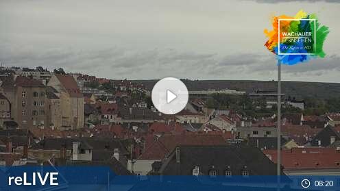 Webcam Innenstadt Krems