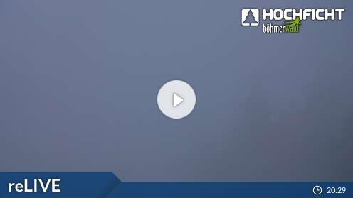 Webcam Höss-Express Skigebiet Hochficht - Schwarzenberg Oberösterreich