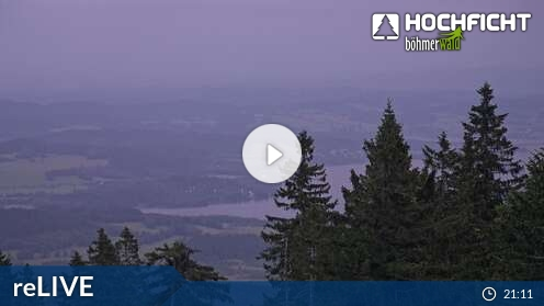 Webcam Klaffer am Hochficht