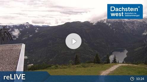 Webcam Skigebiet Annaberg Zwieselalm - Salzburger Land
