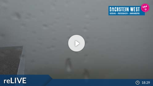 Dachstein West: Zwieselalm Bergstation (Dachstein West)