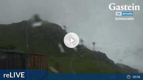 Ski amadé - Bad Hofgastein - Schlossalm