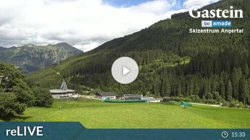 Gastein - Skizentrum Angertal