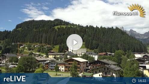 Live Webcam Filzmoos