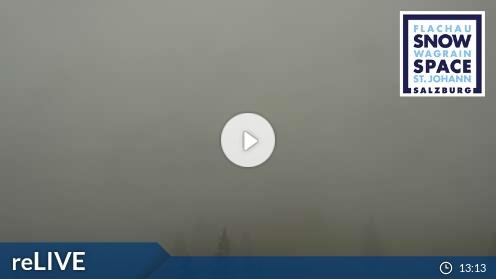 Webkamera Snow Space Flachau-Wagrain-Alpendorf