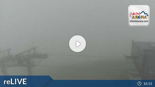 Webcam Ski Resort Gerlos Königsleiten - Tyrol
