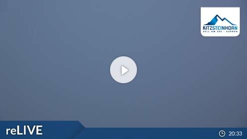 Kitzsteinhorn Sonnenkar - 2.605 m