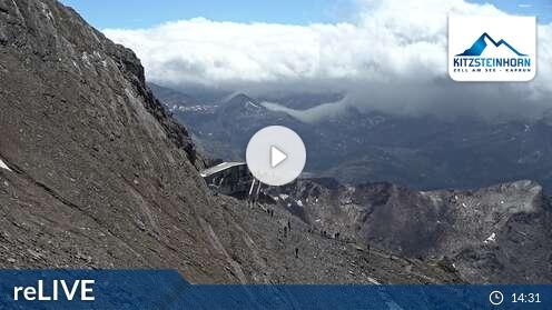 Kitzsteinhorn Gipfel - 3.029 m