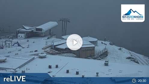 Kitzsteinhorn Alpincenter - 2.500 m