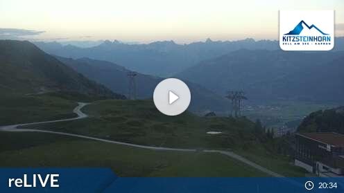 Kitzsteinhorn Langwied - 2.000 m