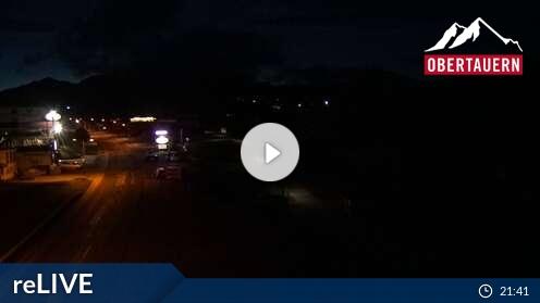 Webcam Skigebiet Obertauern Plattenkar - Salzburger Land