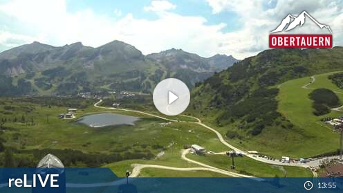 Webcam Seekar Obertauern