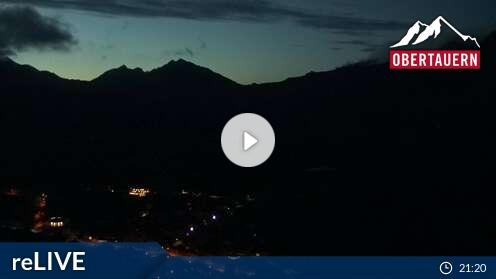 Webcam Skigebiet Obertauern Gamsleiten - Salzburger Land