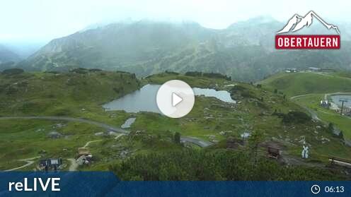 Webcam Skigebiet Obertauern Hochalmkopf - Salzburger Land