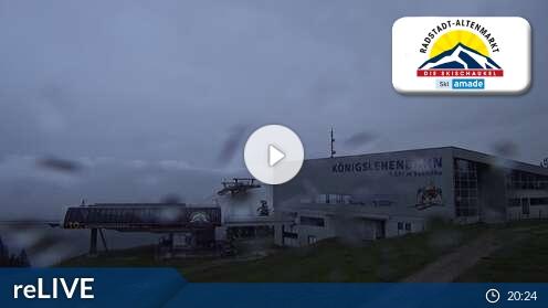 Webcam Kemahdhöhe Radstadt