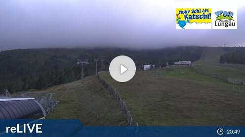 Webkamera Skirodeo Katschberg-Aineck