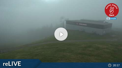 Live webcam of the ski resort monte popolo