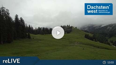 Dachstein West - Snowpark Dachstein West