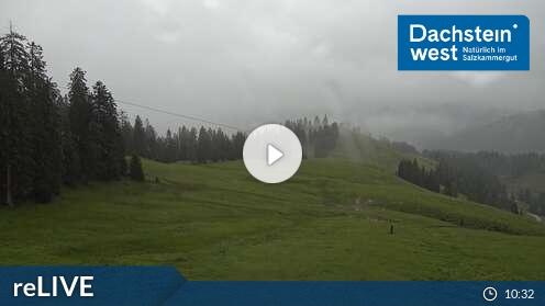 Dachstein West - Snowpark