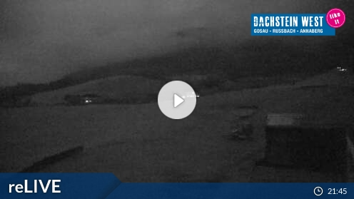 Webcam Skigebiet Dachstein West Donnerkogelbahn - Salzburger Land