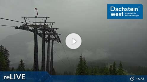 Dachstein West - Bergstation Hornbach - Hornspitz