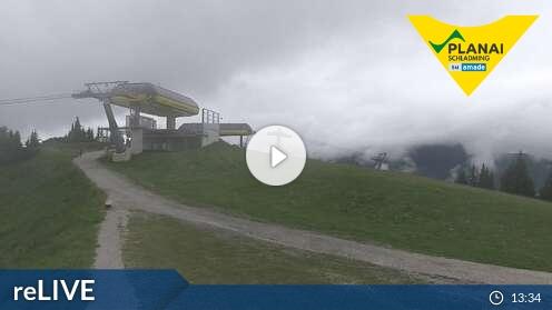 Webkamera Planai