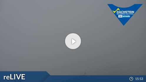 Webkamera Dachstein-ledovec