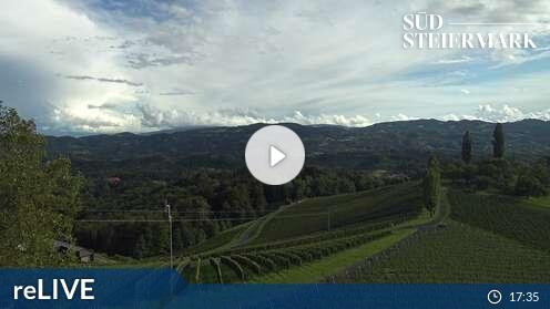 Webcam Südsteiermark Gamlitz