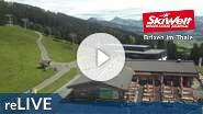 Webcam Brixen im Thale Skiwelt