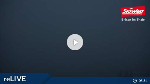 Webcam Bergstation Skigebiet Itter Tirol
