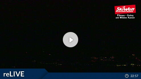 Webcam Ski Resort Going Hartkaiser - Tyrol