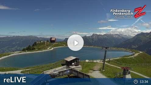 Mayrhofen - Penkenjoch