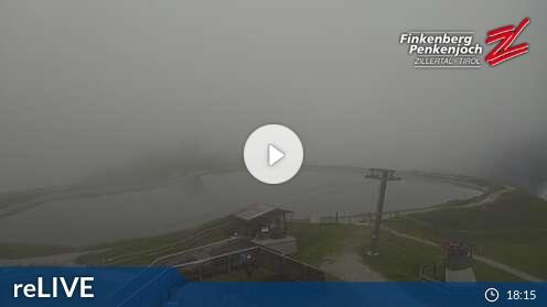 Webcam Skigebiet Mayrhofen - Ahorn Penkenjoch - Tirol