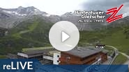 Webcam Hintertux Sommerberg