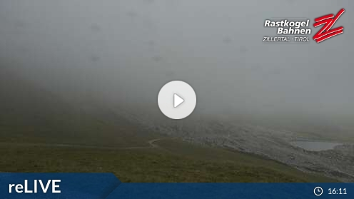 Webcam Ski Resort Lanersbach - Eggalm Rastkogel - Tyrol