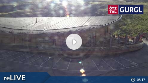 Top Mountain Crosspoint Hochgurgl