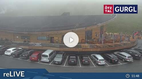 Webkamera Obergurgl - Hochgurgl