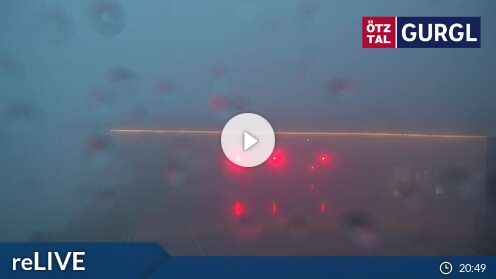 Webcam Top Mountain Ski Resort Obergurgl - Hochgurgl Tyrol