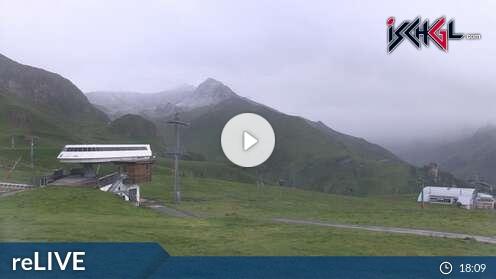 Ischgl - Idalpe 2.320 m