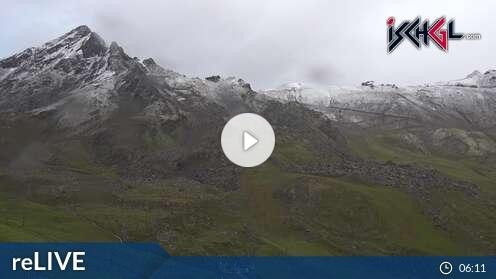 Ischgl - Pardatschgrat 2.583 m