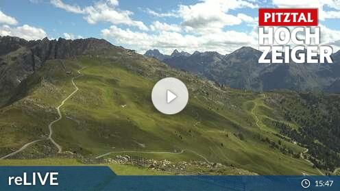 Webcam Ski Resort Jerzens - Hochzeiger Sechszeiger - Tyrol