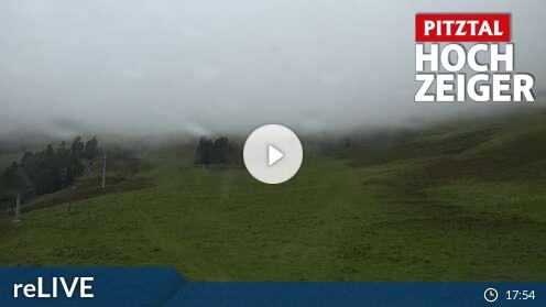 Webcam Ski Resort Jerzens - Hochzeiger Mittelstation - Tyrol