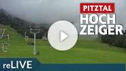 Webcam Jerzens - Hochzeiger Talstation