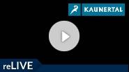 Kaunertaler Gletscherzentrum (Höhe: 2750m, AUT)