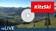 Webcam Kitzbühel Bichlalm
