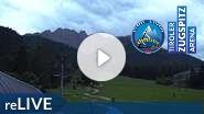 Webcam Zugspitz Arena Biberwier