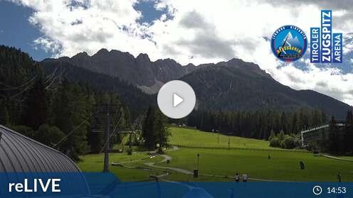 Biberwier - 1.100 m