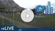 Webcam Zugspitz Arena Lermoos