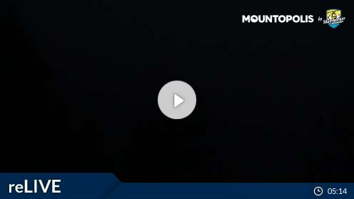 Webcam Skigebiet Lanersbach - Eggalm Penkenbahn - Tirol