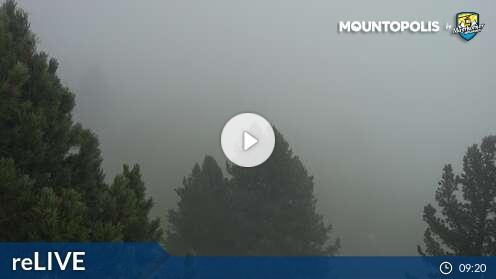 Webcam Skigebiet Mayrhofen - Ahorn Penkenbahn - Tirol